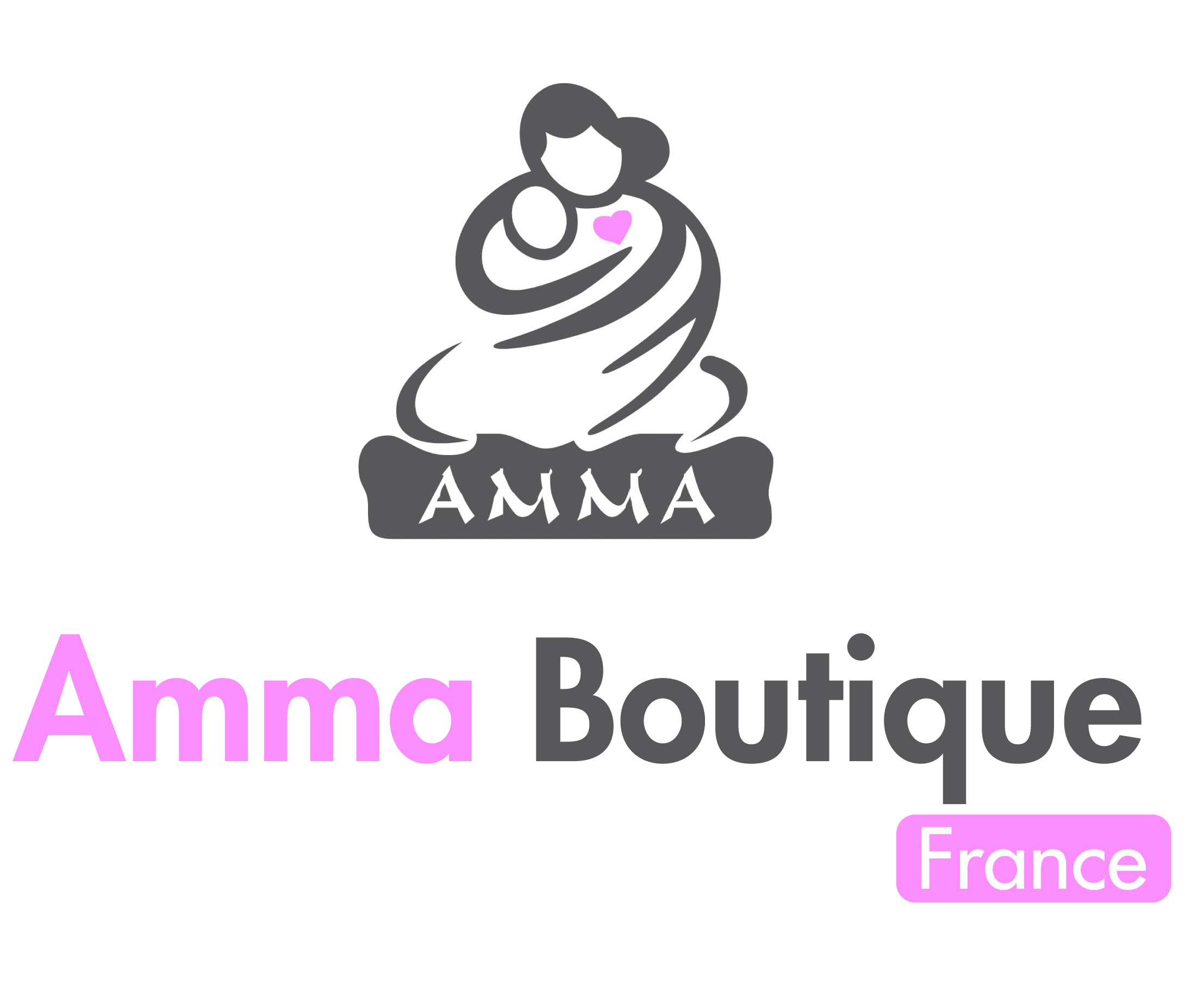 logo ammaboutique hd